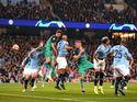 Ini Susunan Pemain Manchester City vs Tottenham