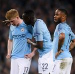 Jangan Kandas Juga dalam Persaingan Liga Inggris, City