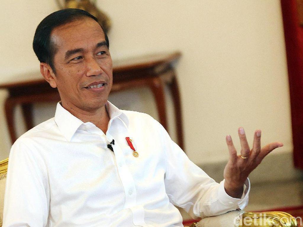 Istana: Presiden Jokowi Respons Positif Usulan BPIP soal Kabinet Zaken