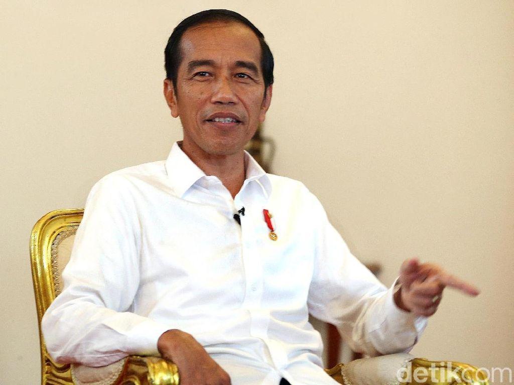 Bertemu Jokowi Malam Ini, TKN-TKD akan Beri Masukan soal Pemerintahan