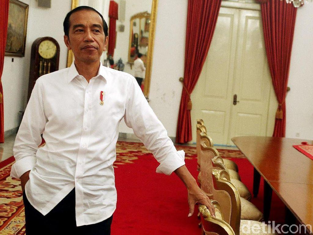 Kisi-kisi Sosok Menteri Muda Jokowi di Periode Kedua