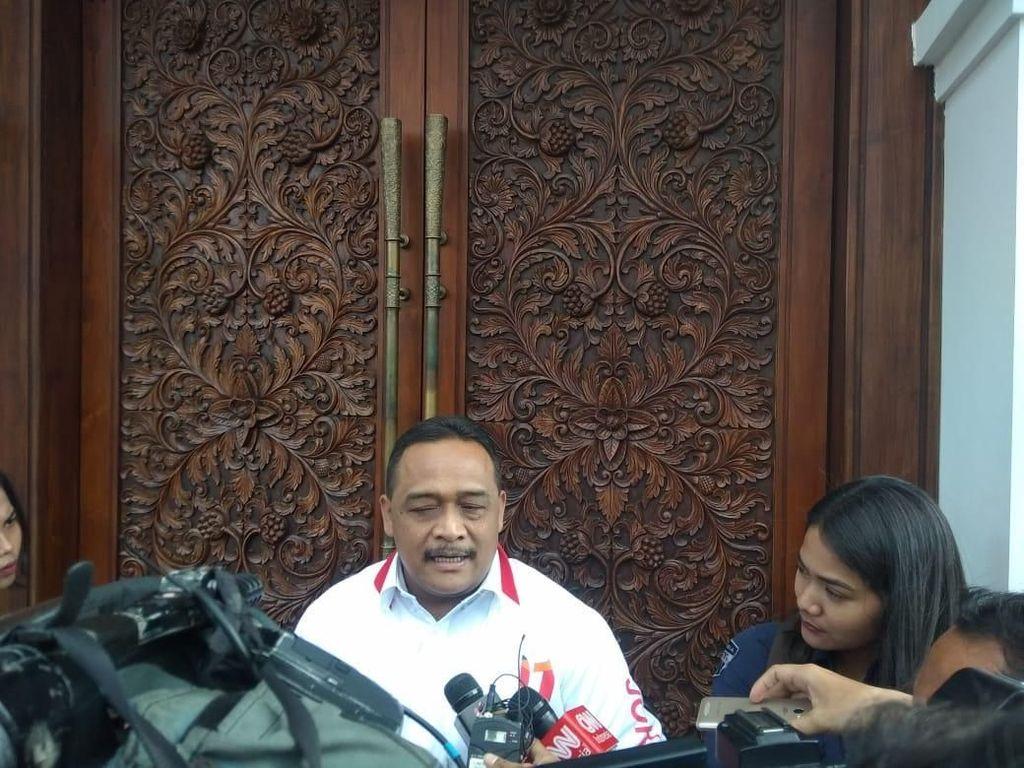 Anggota TKN Sebut PD Gerah dengan Kelompok Ideologi Khilafah di Koalisi 02