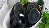 Fakta Menarik Telur Pitan hingga Kafe Konsep Outdoor di Jakarta