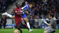 Klopp: Bukan Hasil yang Mencerminkan Jalannya Porto vs Liverpool