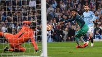 Video Drama 7 Gol City Vs Tottenham