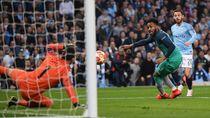 Video Drama 7 Gol City Vs Tottenham