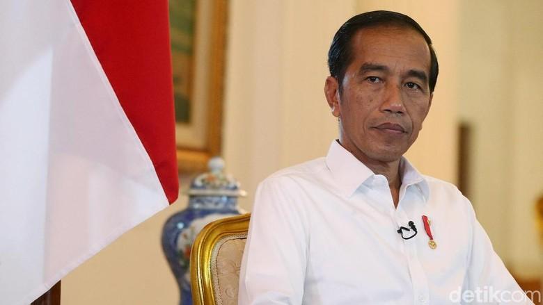 Pernyataan Lengkap Jokowi dan Prabowo Terkait Aksi 22 Mei