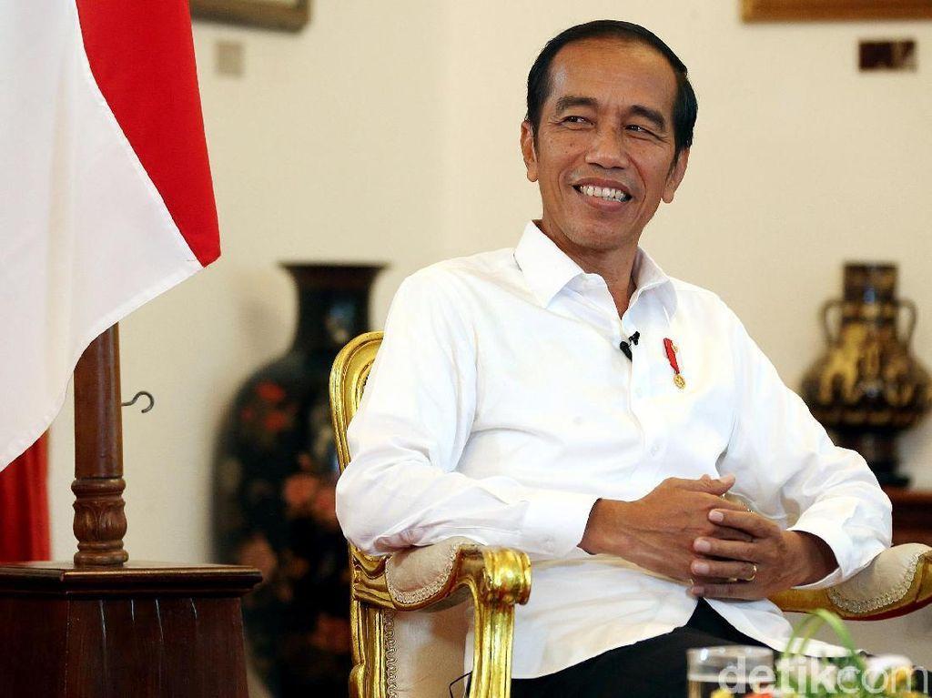 PAN-Demokrat akan Beri Apa ke Jokowi?