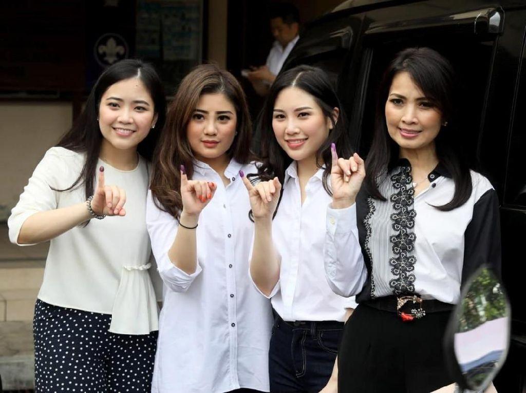 Wacana Menteri Jokowi dari Kaum Muda, Perindo Sodorkan Putri Hary Tanoe