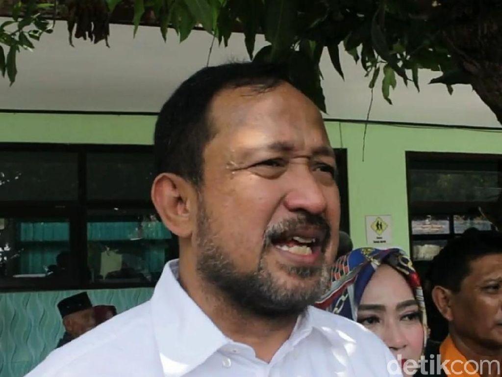 Bantahan Ipong Soal Santer NasDem Lakukan Money Politic