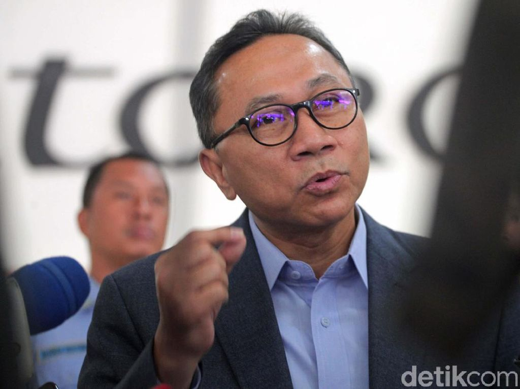 Ketua MPR Tegaskan Pemenang Pemilu yang Bisa Satukan Rakyat Kembali