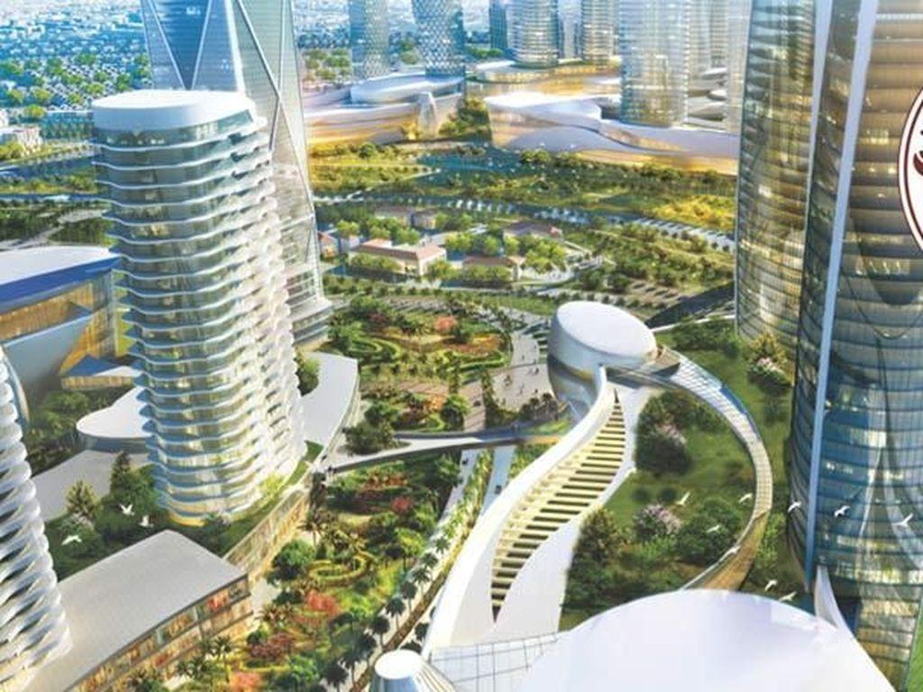 Berburu Apartemen di Jakarta yang Diminati Investor Luar Kota