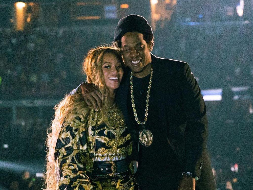 Setelah Homecoming, Beyonce Masih Punya Sejumlah Proyek dengan Netflix