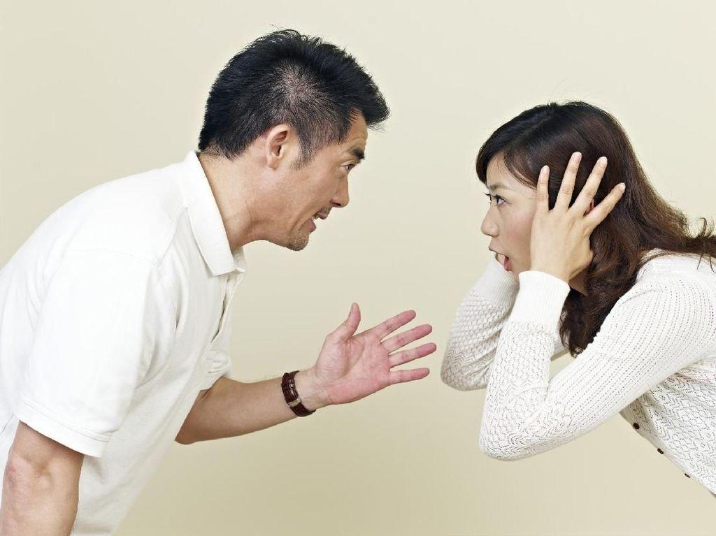 Viral Pasutri Beda Negara Bertengkar, Suami Pukul Istri karena Alasan Bahasa