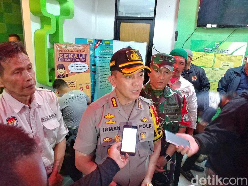 Bentrok Dua Ormas di Bandung Dipicu Masalah Leasing Kendaraan