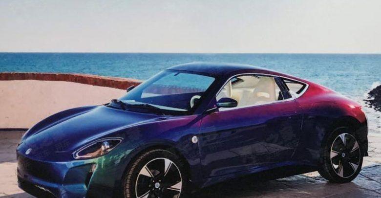 Mobil China Ini Mirip Banget Porsche