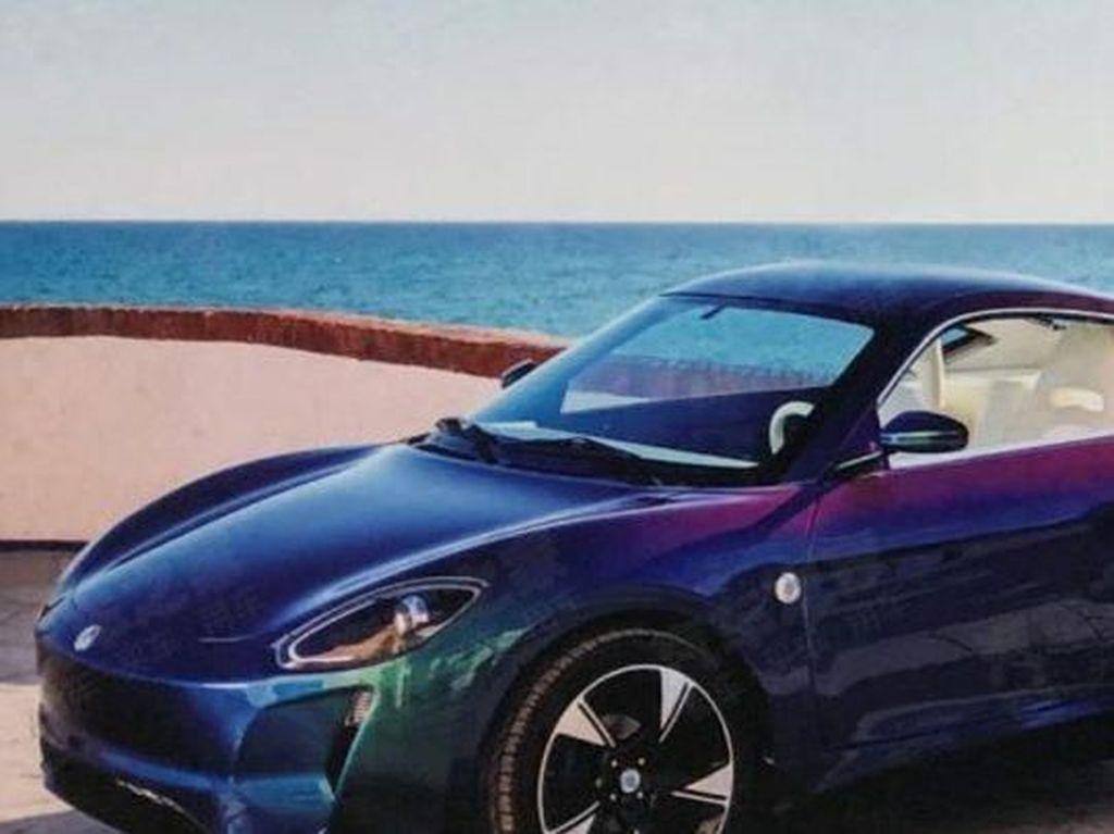 Berita Harian Porsche Terbaru Dan Terlengkap