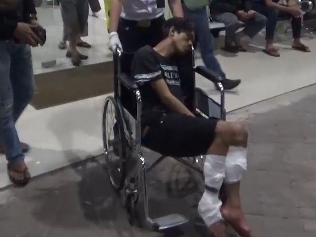 Sosok Pembunuh Wanita di Hotel Makassar yang Ditembak Polisi