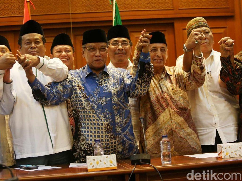 Pemilu Usai, PBNU Akan Temui Muhammadiyah