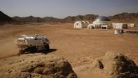 Ramalan Mengejutkan NASA: Manusia Segera Menjajah Tata Surya