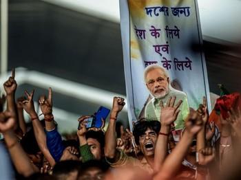Mengaca pada Pemilu India
