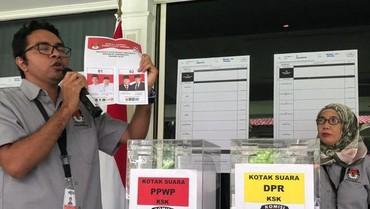 Jokowi Menang Telak di Panama City, PDIP Raih Suara Terbanyak