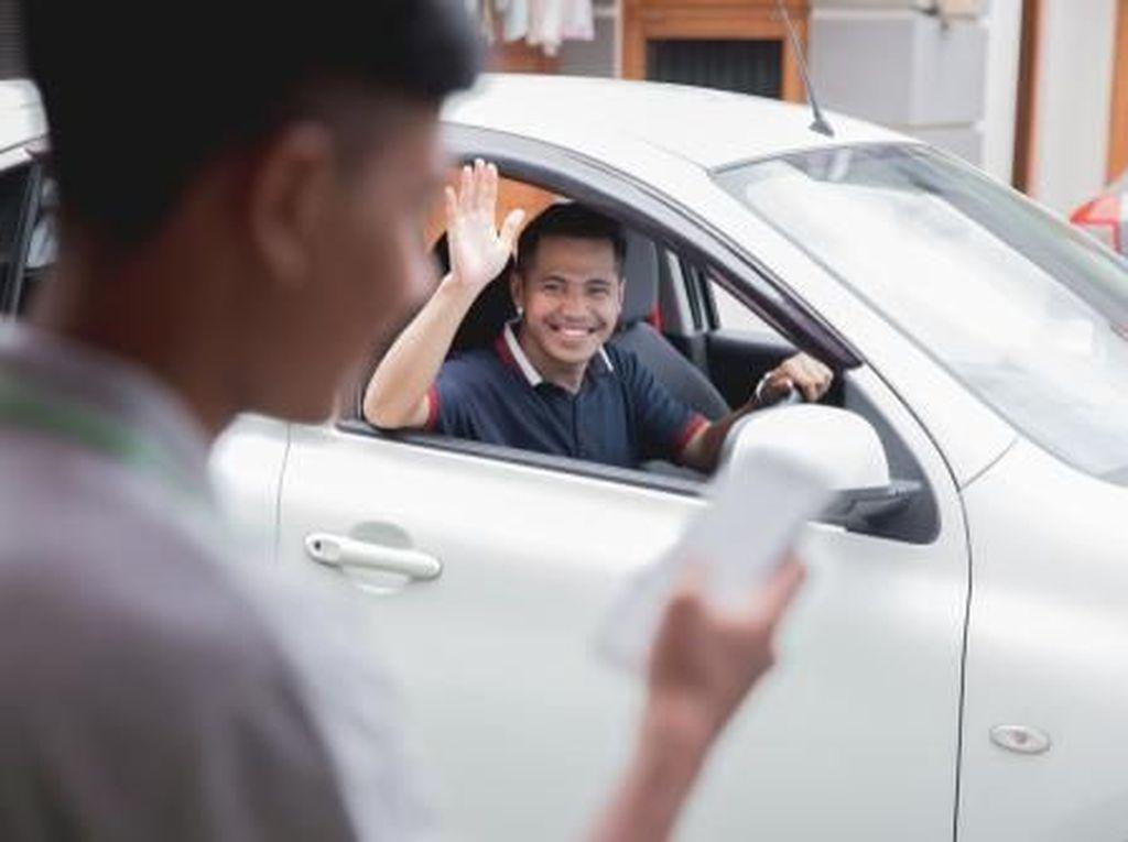Tak Cuma Kuota Internet, Taksi Online Juga Ada Paket Langganannya