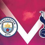 City vs Spurs, Bangkit atau Kian Terpuruk?