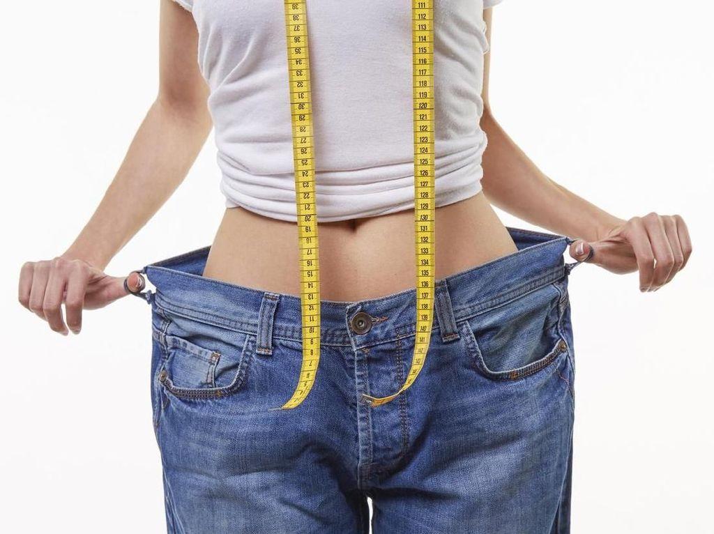Cara Menghitung Berat Badan Ideal dengan Rumus BMI dan Broca