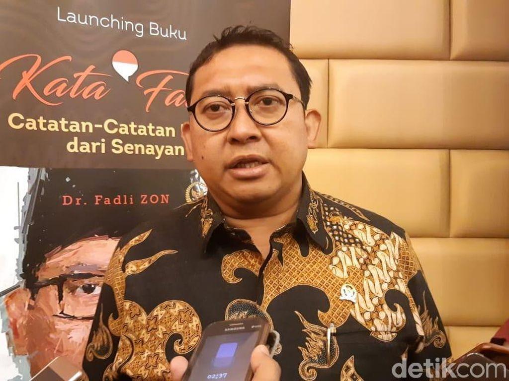 Fadli Zon Nilai Film G30S/PKI Layak Diputar: Didasarkan Fakta Sejarah Akurat