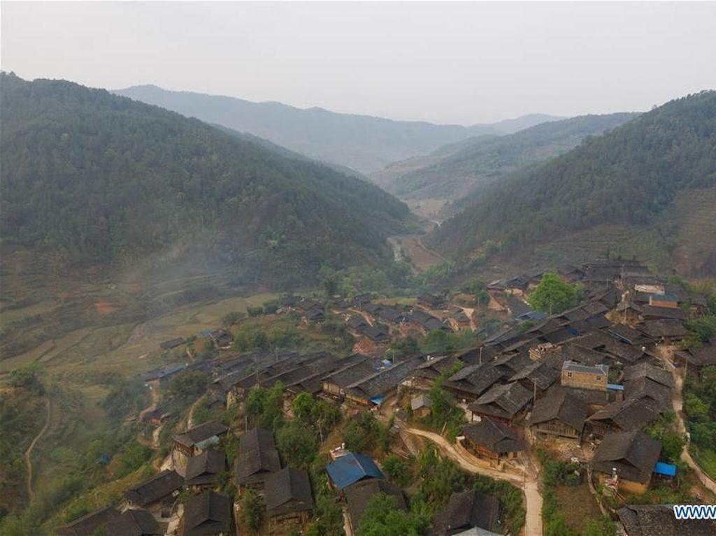 Cara China Bikin Orang Miskin Jadi Kaya Lewat Pariwisata