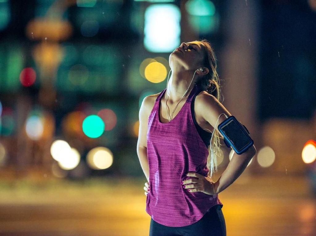 Tips Agar Tetap Sehat, Bugar dan Produktif Saat Berpuasa