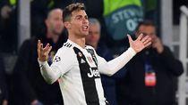 Cristiano Ronaldo hingga Messi, Ini Gaya Makan 10 Pesepakbola Terkaya di Dunia