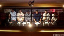 Diskusi Hasil Pemilu Serentak yang Menghentak