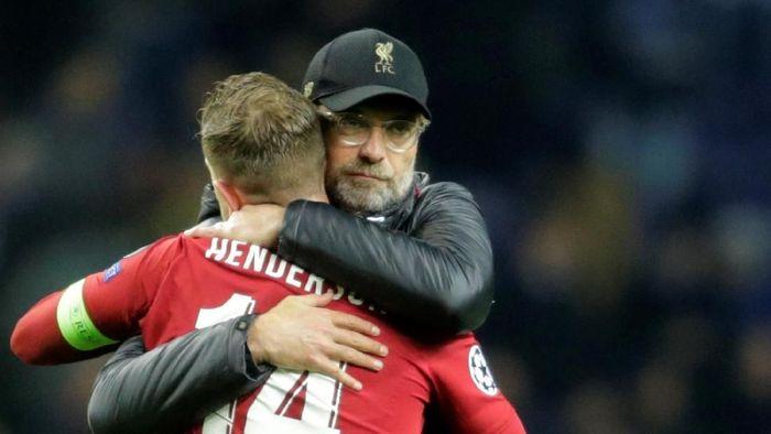 Liverpool berjuang merebut gelar Liga Inggris dan Liga Champions (REUTERS/Miguel Vidal)