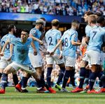 Hasil Liga Inggris: Manchester City Taklukkan Tottenham 1-0