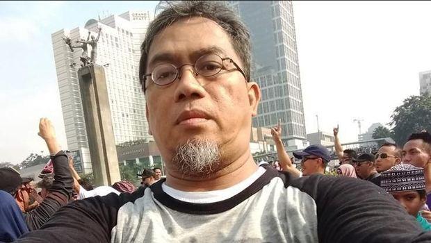 KPU Bantah Isu Konsultan IT KPU Aktivis Gerakan Tagar Ganti Presiden