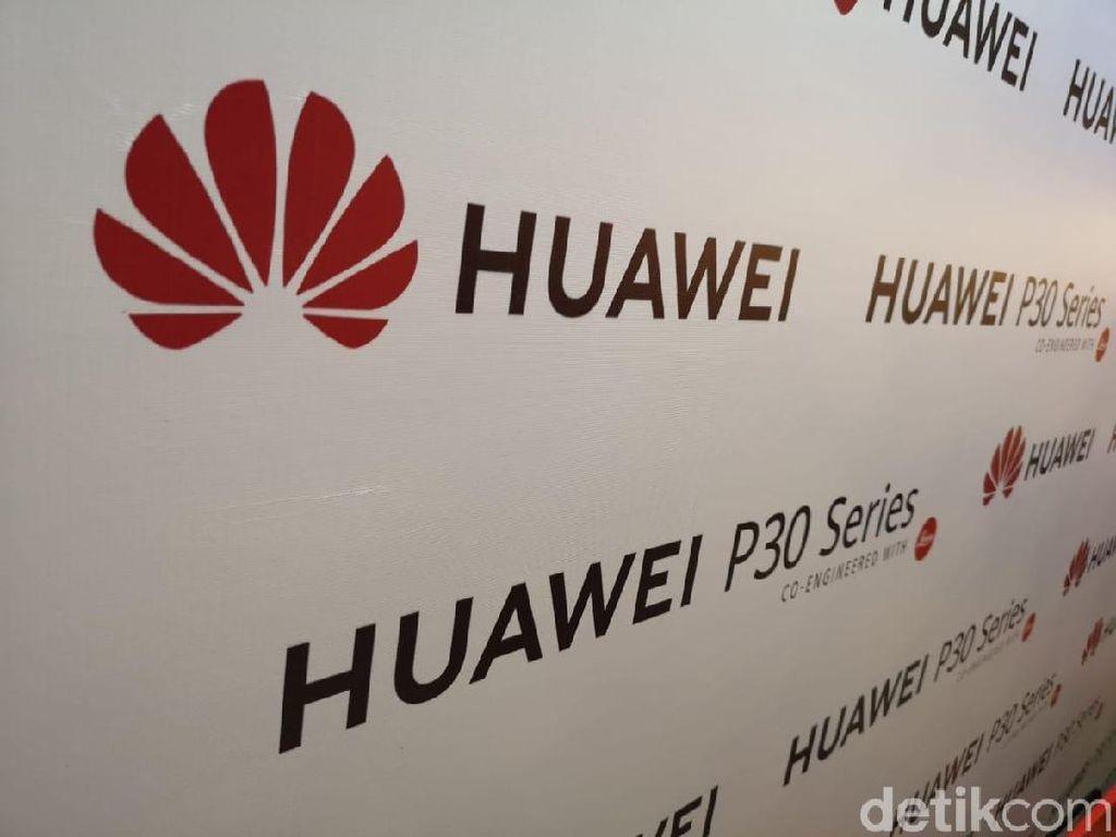 Ini Delapan Ponsel Huawei yang Duluan Kebagian Android Q