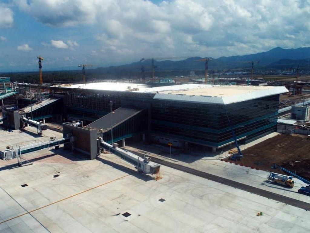 Selain Potensi Gempa-Tsunami, Lokasi Bandara Kulon Progo Rawan Likuifaksi