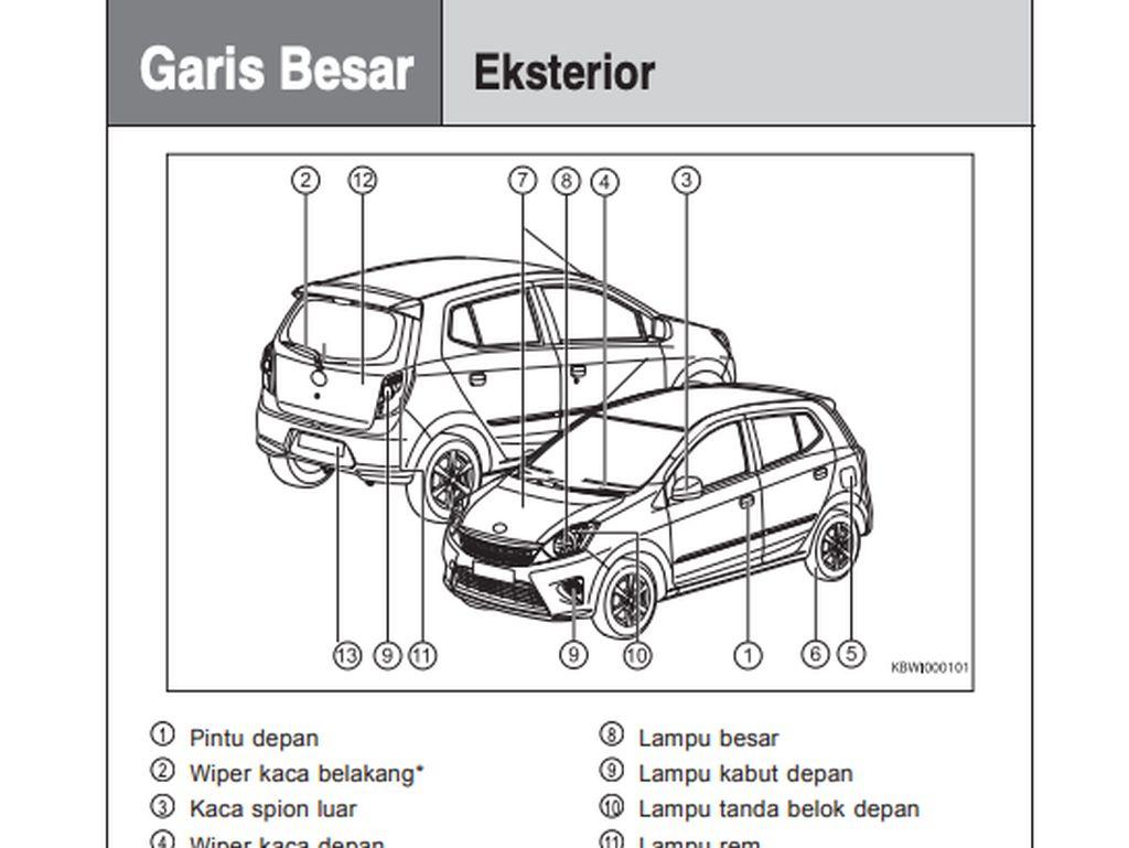 Penyebab Baca Buku di Mobil Membuat Pusing