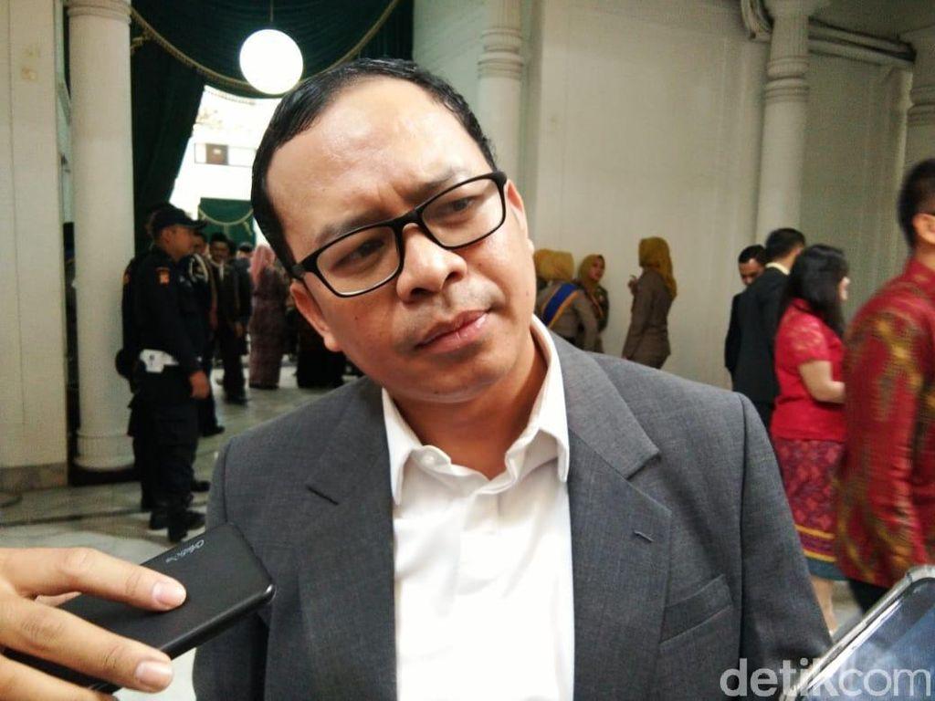 KPU Jabar Susun Protokol Pilkada Serentak Aman di Masa Pandemi Corona
