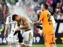 8 Kali Scudetto Beruntun, Juventus Bikin Rekor Baru di Eropa