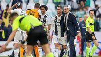 8 Fakta Setelah Juventus Juara Serie A 2018/2019