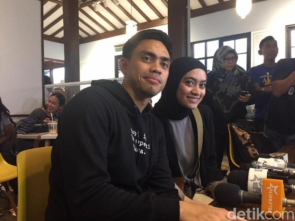 Challenge Puasa, Ayudia Masak Sahur Selama Ramadhan