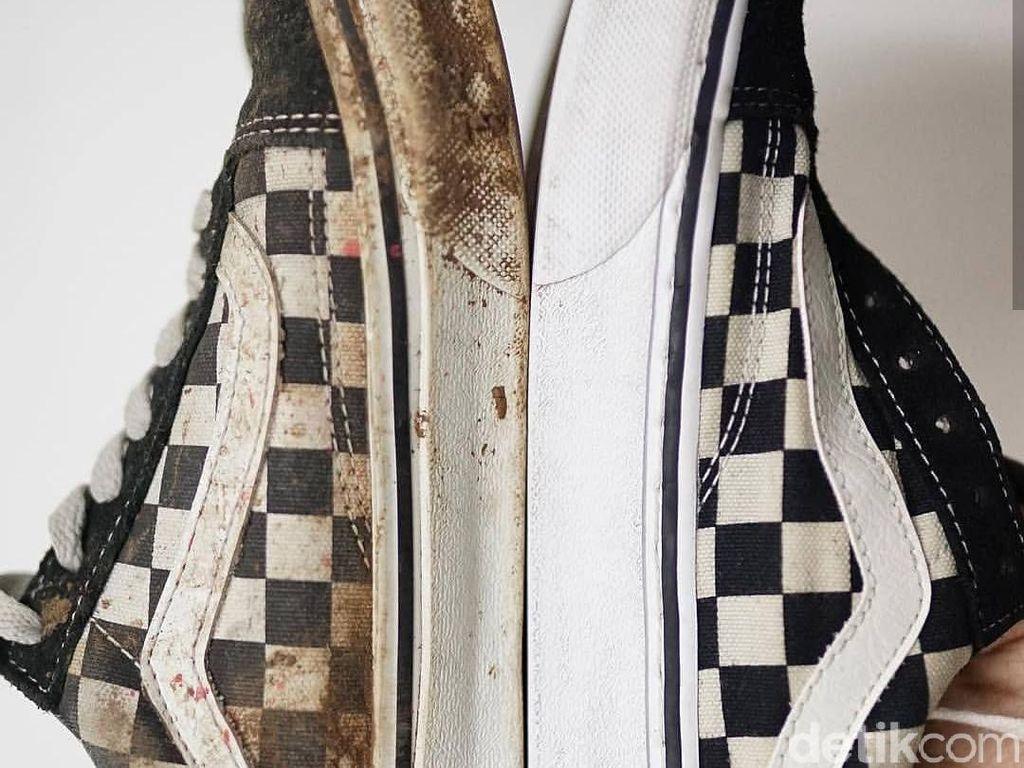 Yang perlu Kamu Tahu Sebelum Terjun ke Bisnis Sulap Sepatu