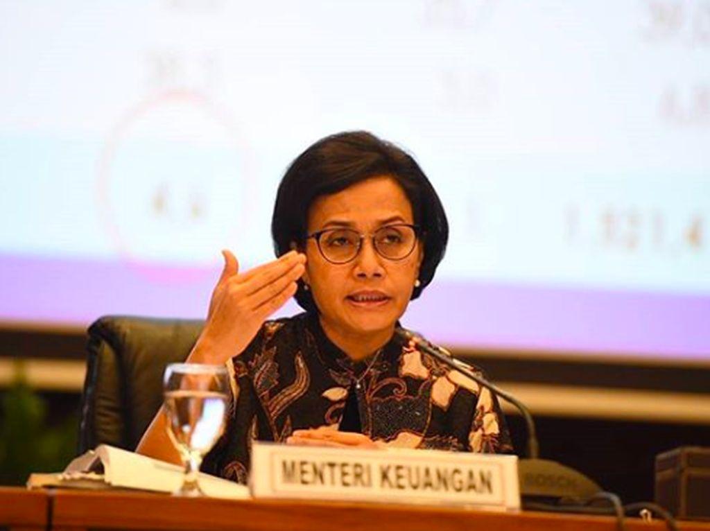 Sri Mulyani bakal Terus Berutang untuk Tutup Defisit