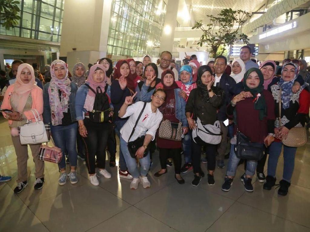 Lewat Migran Juara, Pemprov Jabar Tracking hingga Sertifikasi TKI