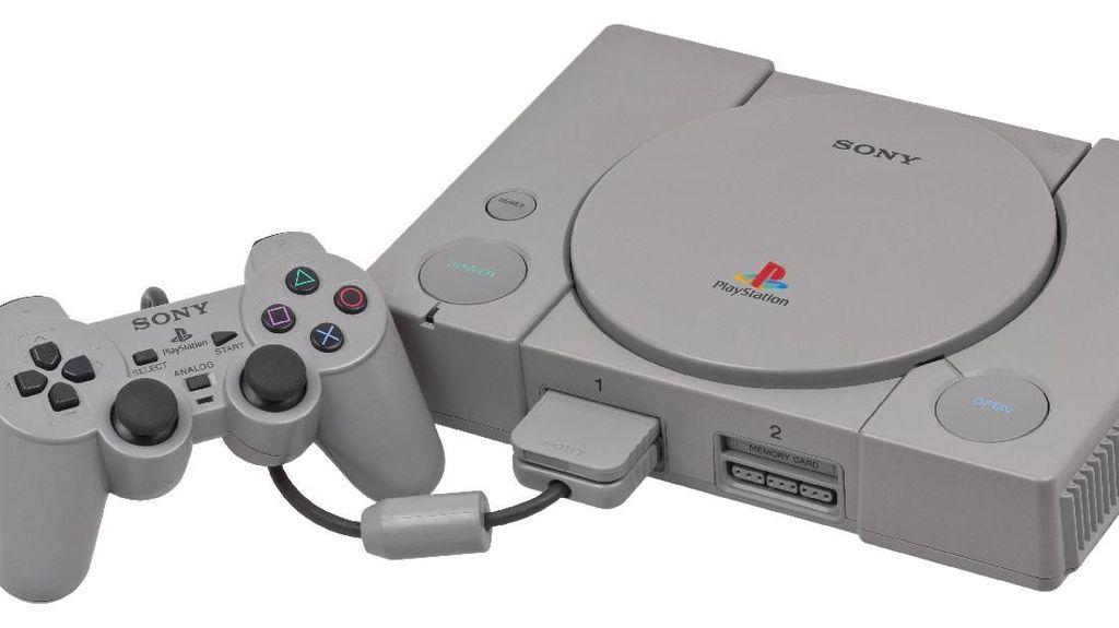 Evolusi PlayStation dari Masa ke Masa