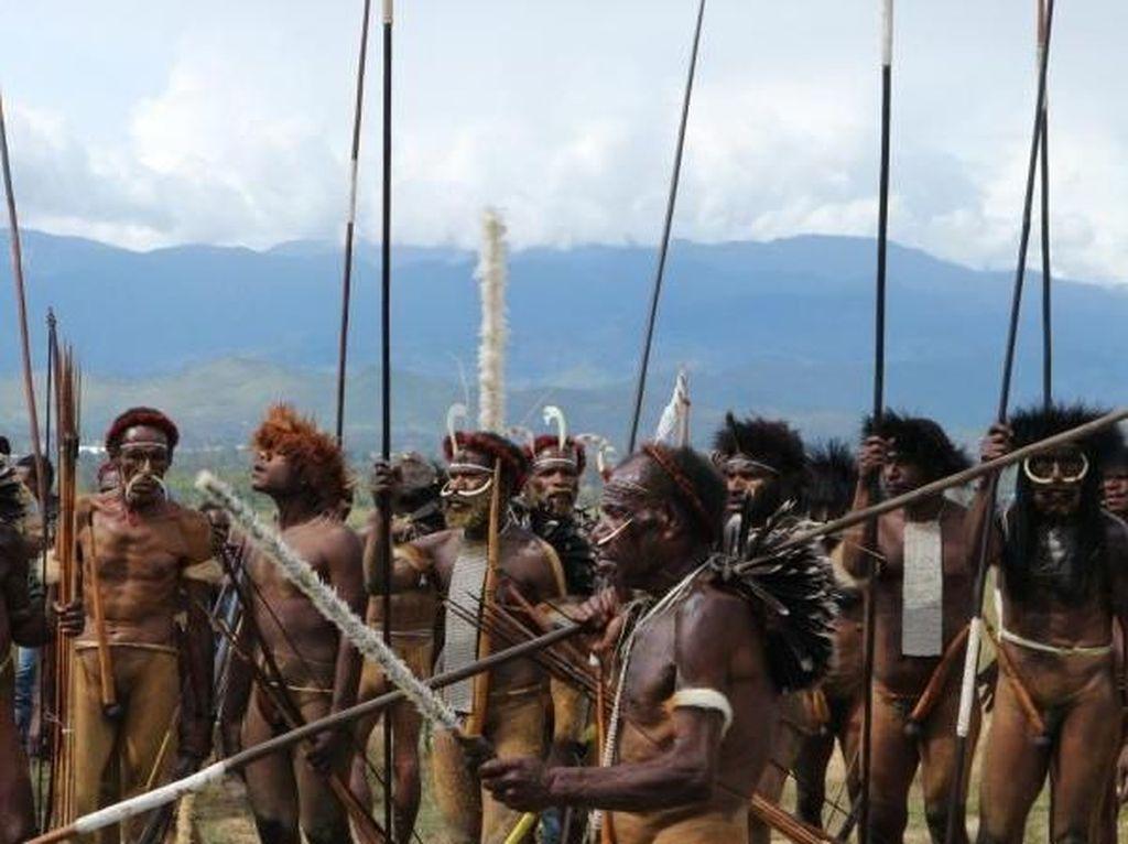 Merasakan Kemerdekaan Hadir di Lembah Baliem
