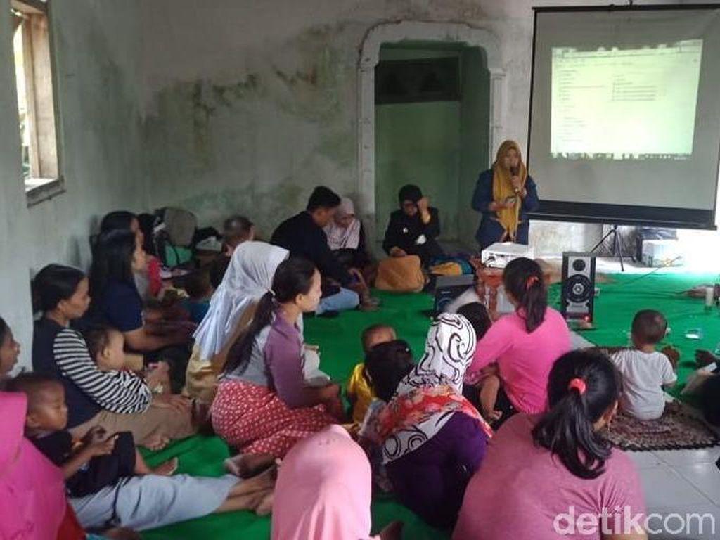 Hari Kartini Jadi Momen Edukasi Tentang Pernikahan Dini